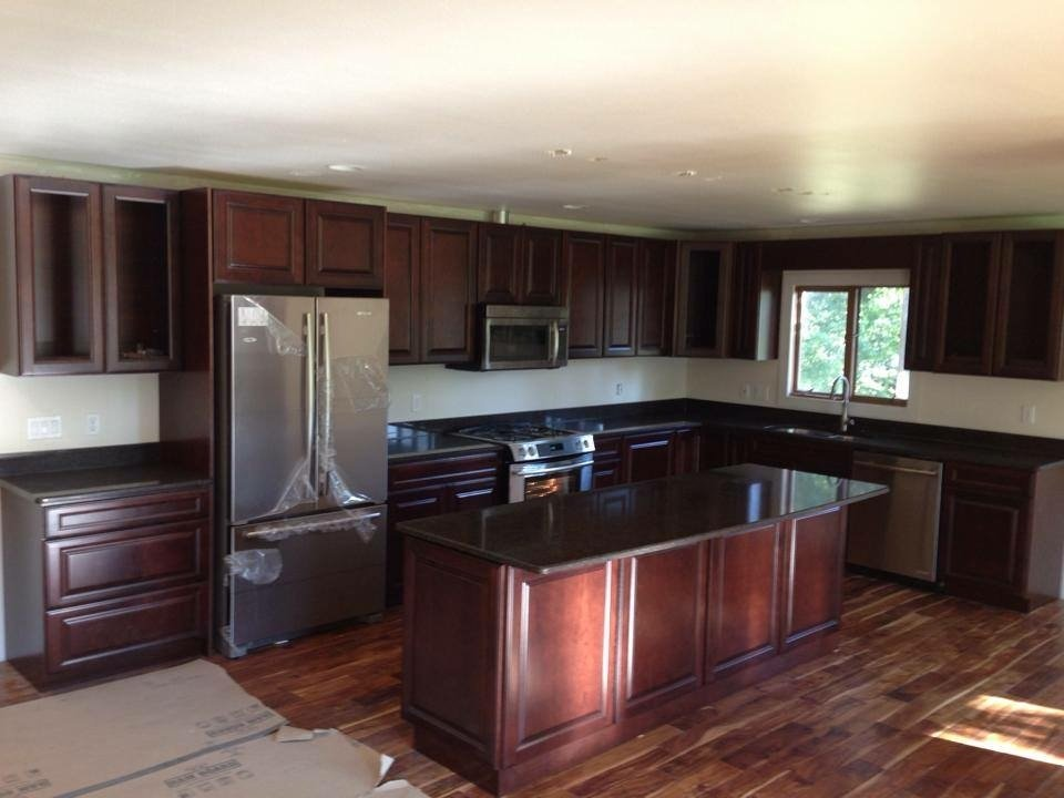 rockford kitchen remodeling