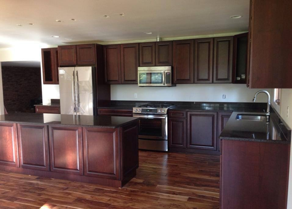 kitchen remodeling in rockford