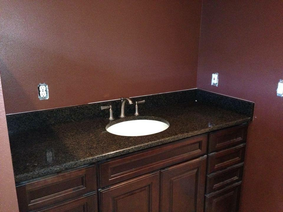 rockford bathroom remodel