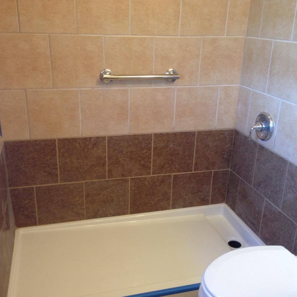 Bathroom Remodeling Rockford Il rockford handyman - one call solves it all