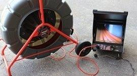 videoispezioni fogne, videoispezioni tubature, videoispezioni pozzi neri