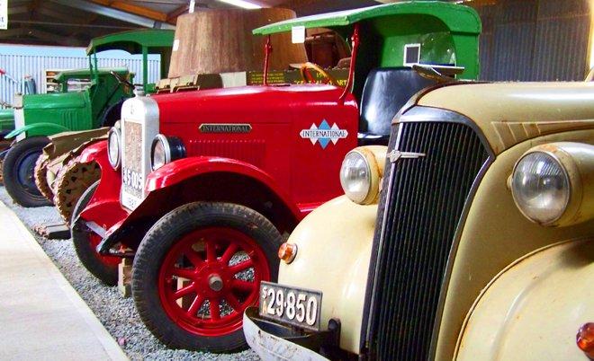 Koppio Smithy Museum Tumby Bay