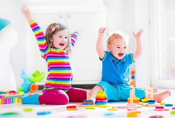 camden cottage child care centre happy kids