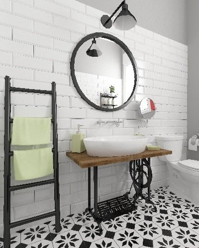 bathroom makeovers in gold coast