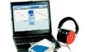 audiometro, visite per l'udito, apparecchi acustici digitali
