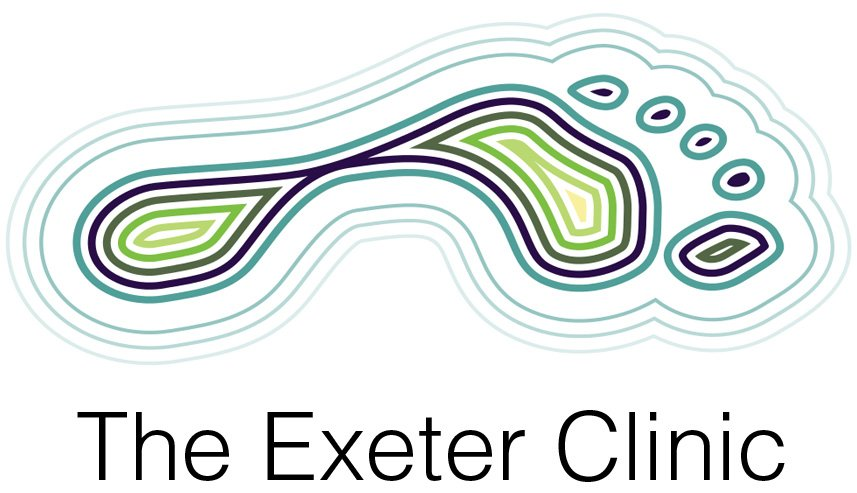 The Exeter Clinic logo