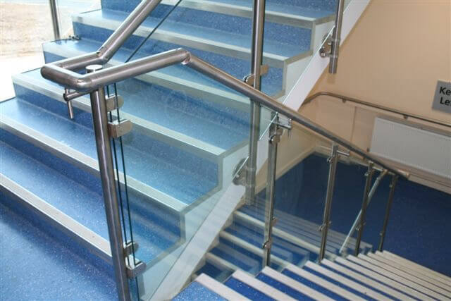 high quality balustrades