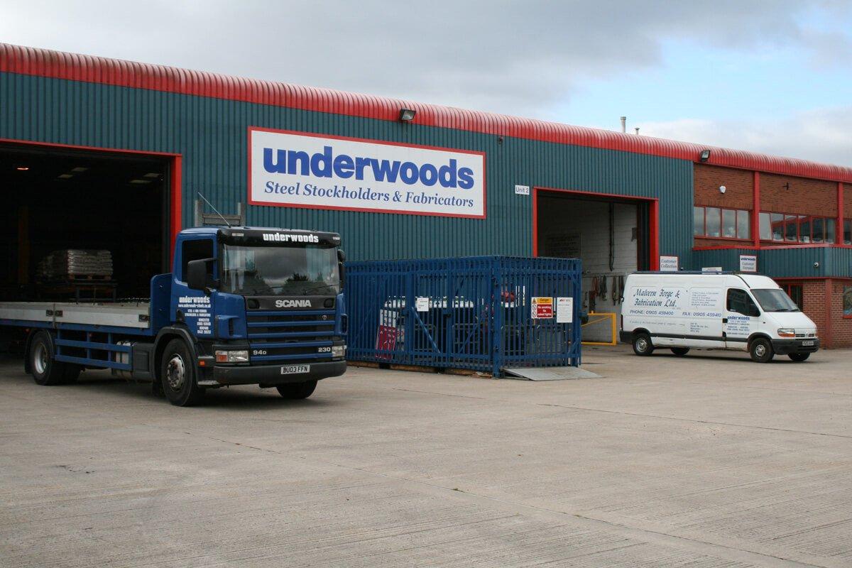 underwoods store