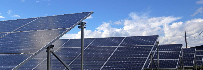 Pannelli solari a San Cataldo