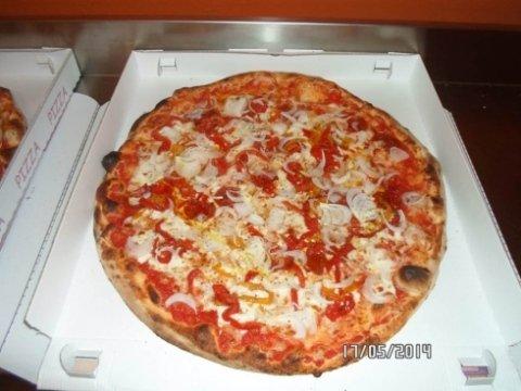 pizze a legna, pizzeria