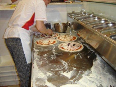 pizze, ingredienti pizza, pizzaiolo