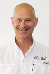 Ken Keadle