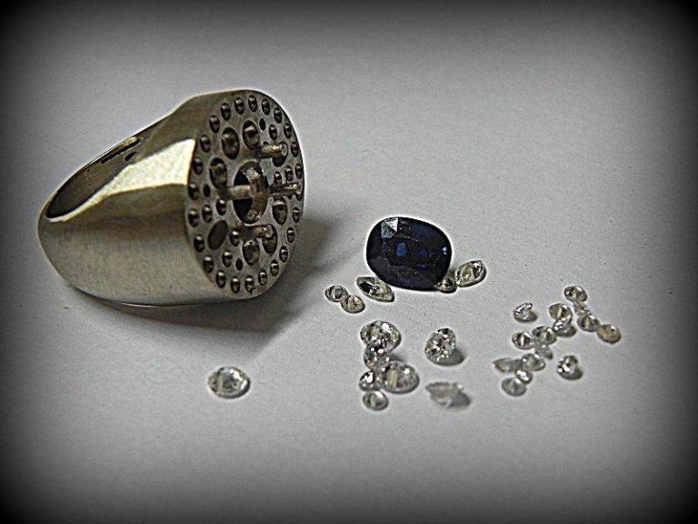 riparazione anelli