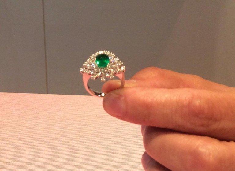 anelli gioielli
