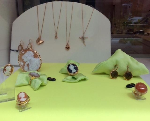 collane e anelli