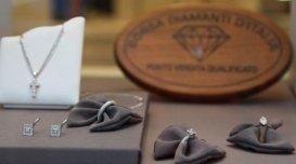 creazione lucidatura gioielli