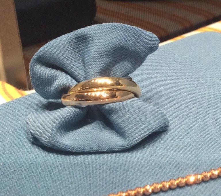 anello donna