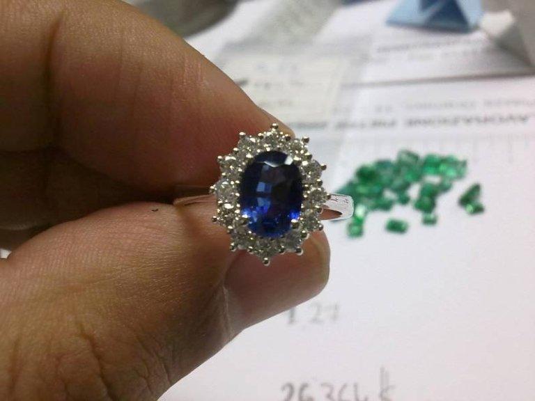 creazione gioielli su misura