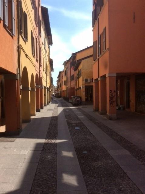Via Del Pratello