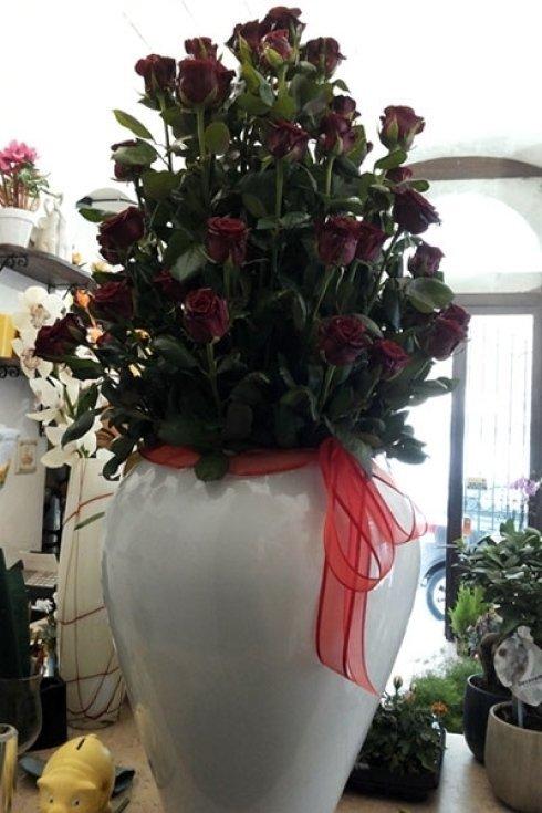 Omaggi floreali