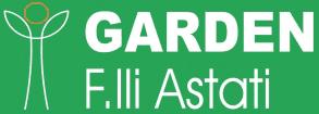 ASTATI F.LLI GARDEN VIVAI PIANTE - LOGO