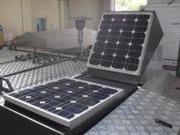 adelaide caravan doctor solar panel