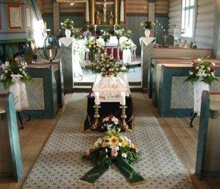 funerali in tutta la Brianza
