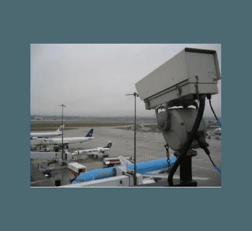 Impianti di videosorveglianza per esterni