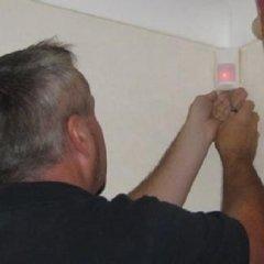 installazione impianto sicurezza