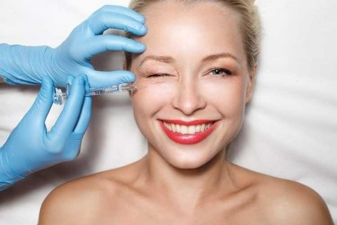 trattamento filler viso
