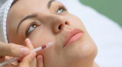 trattamento antietà viso