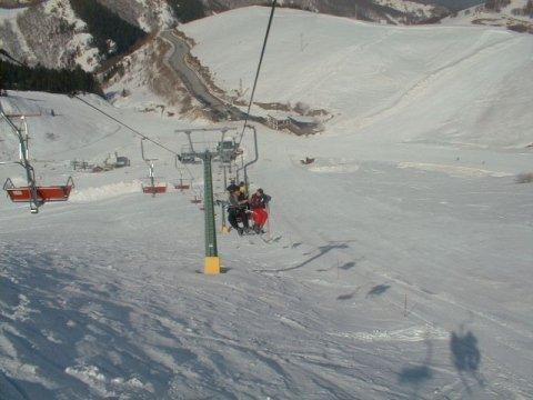 Mondolèski - Prato Nevoso