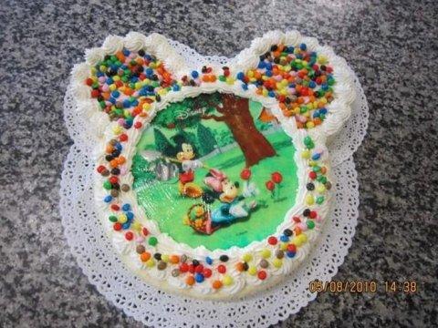 ordinazione torte