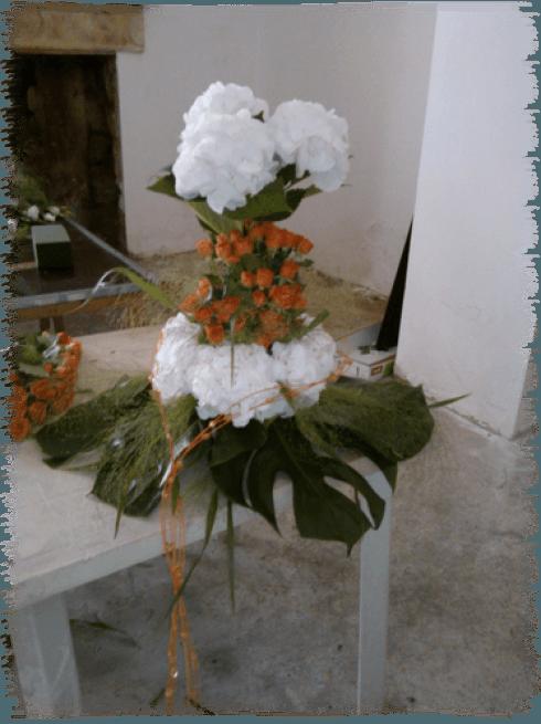 Realizzazione floreali