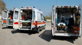 trasporto malati, trasporto sanitario, pronto soccorso
