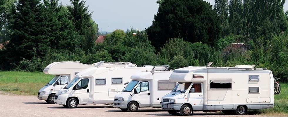 Rimessaggio camper, rimessaggio roulotte, Civitavecchia, Roma, Roma Nord