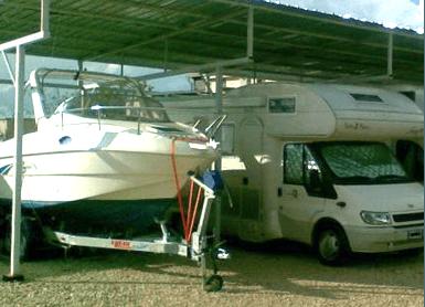 Rimessaggio Camper, Rimessaggio barche, rimessaggio caravan invernali, Roma Nord, Roma, Civitavecchia