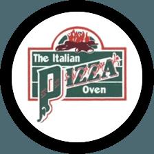 The Italian Pizza Oven