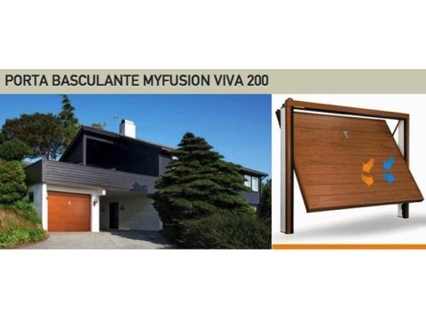 basculante My Fusion Viva