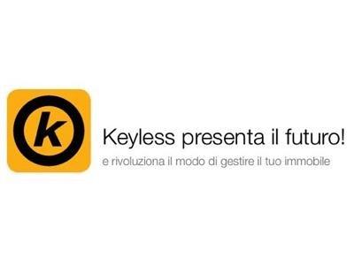 sistema keyless