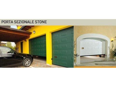 Sezionali Stone