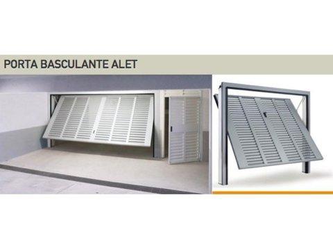 Steel Alet