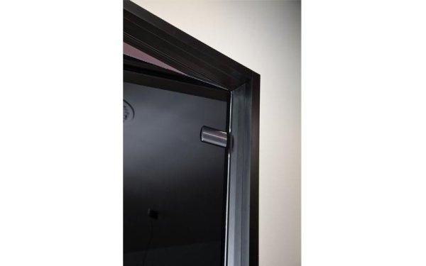 apertura porte in vetro