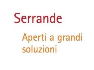 prodotti Serrande