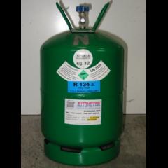 AUTOMOTOR srl, Suzzara (MN), refrigerante