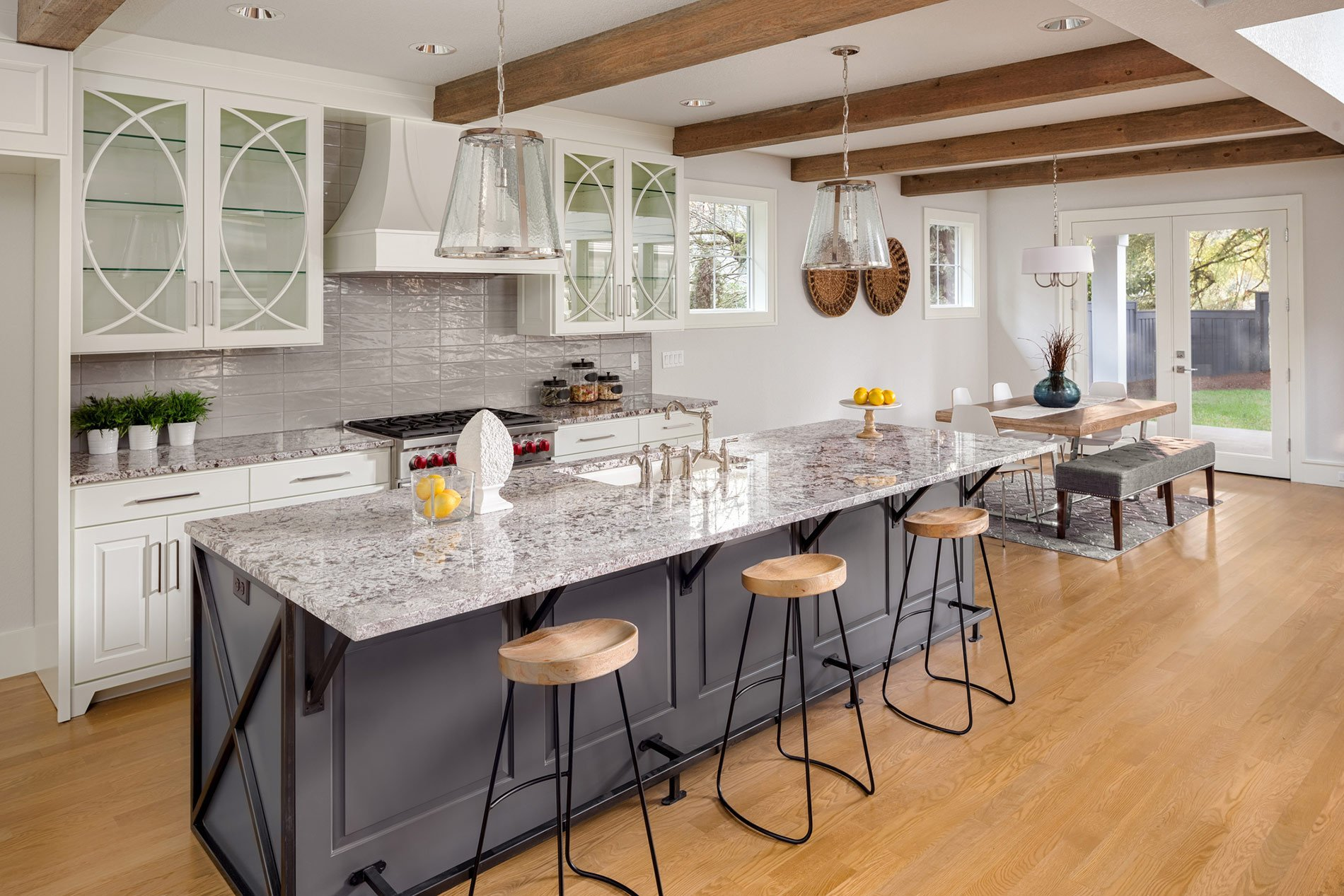 New England Kitchen Design Center Monroe Ct