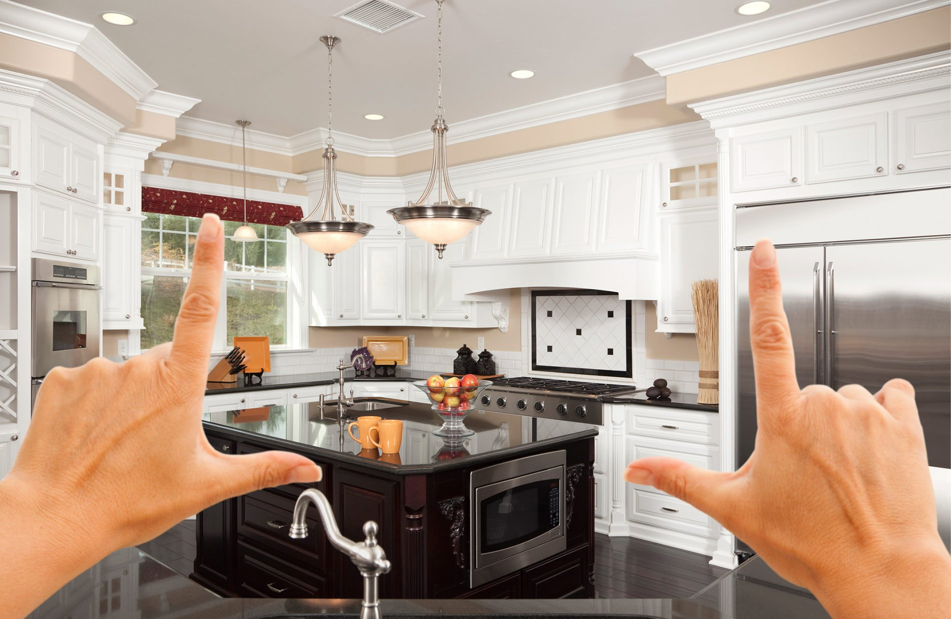 New england kitchen design center kitchen bathroom - Miami design center kitchen bath closets ...