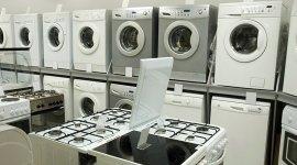 lavatrici, piano cottura, forni
