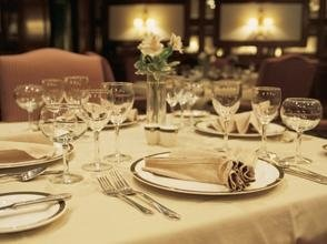 location ristorante charmant