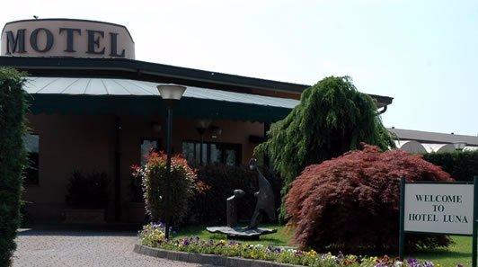 HOTEL LUNA DOTI S.R.L.